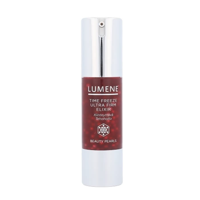Lumene Time Freeze Ultra Firm Elixir 30ml