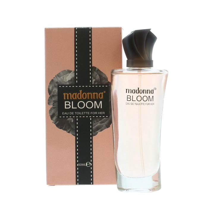 Madonna Bloom Edt 50ml