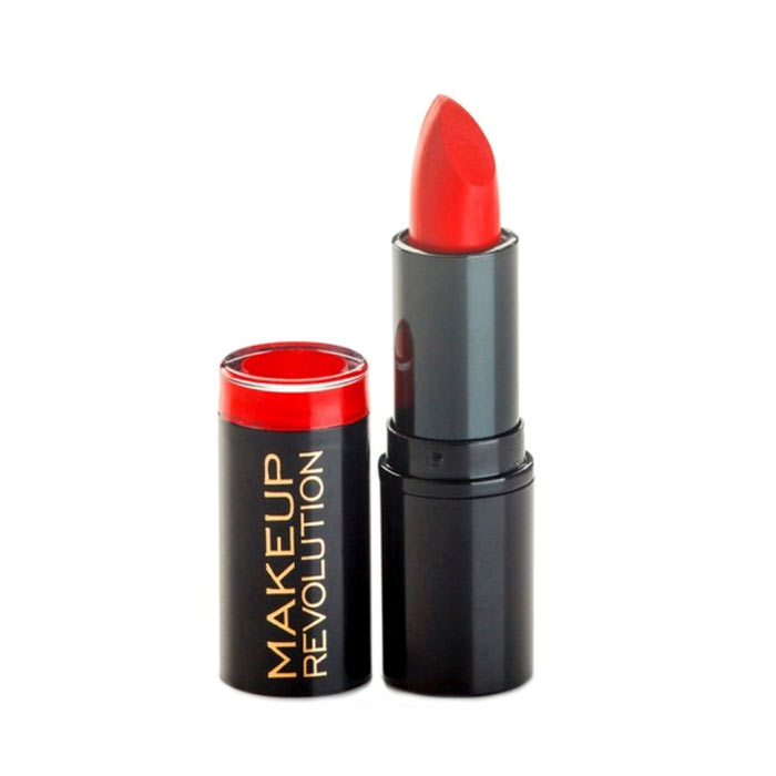 Makeup Revolution Amazing Lipstick - Lady