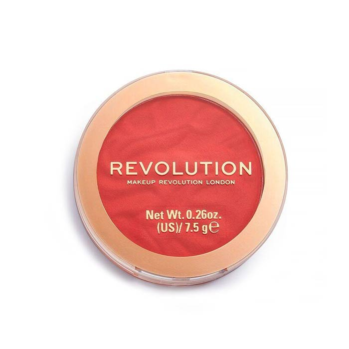 Makeup Revolution Blusher Re-loaded - Pop My Cherry