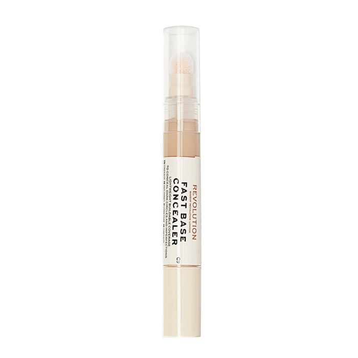 Makeup Revolution Fast Base Concealer C9