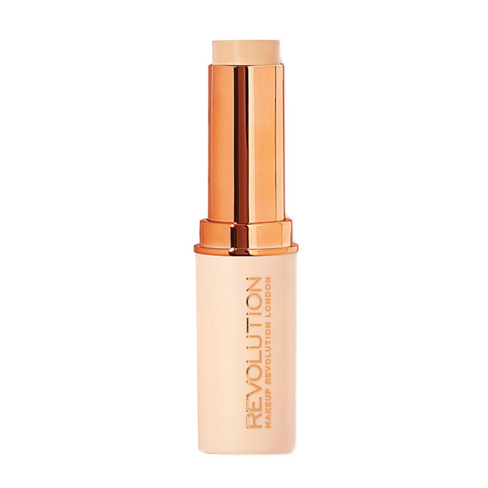 Makeup Revolution Fast Base Stick Foundation F2