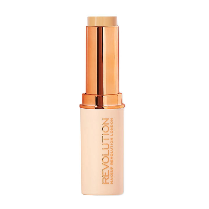 Makeup Revolution Fast Base Stick Foundation F6