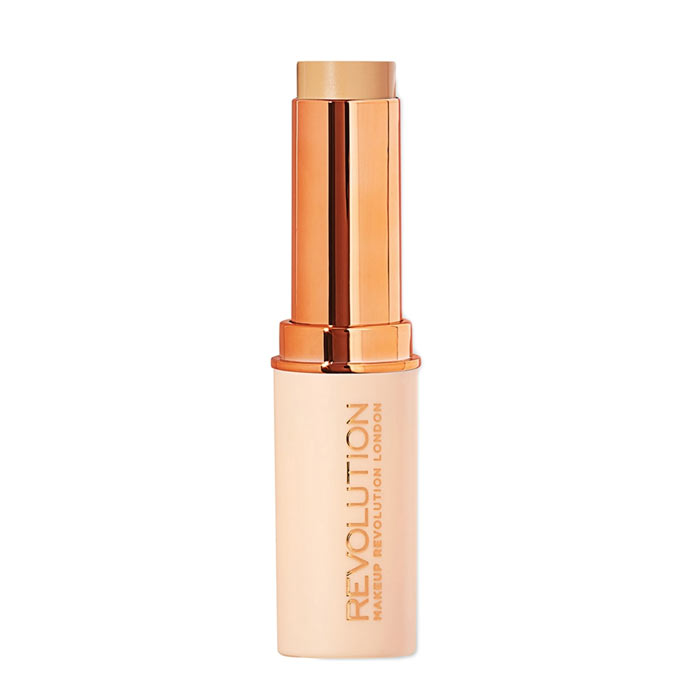 Makeup Revolution Fast Base Stick Foundation F9