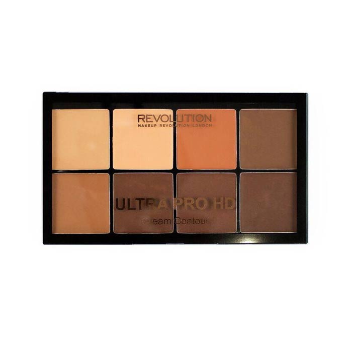 Makeup Revolution HD Pro Cream Contour - Medium Dark