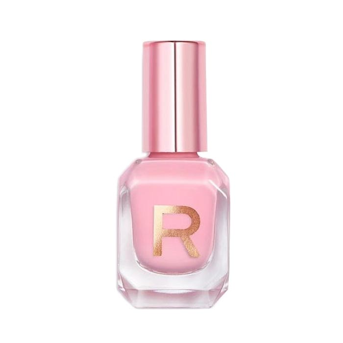 Makeup Revolution High Gloss Nail Polish 10ml - Candy