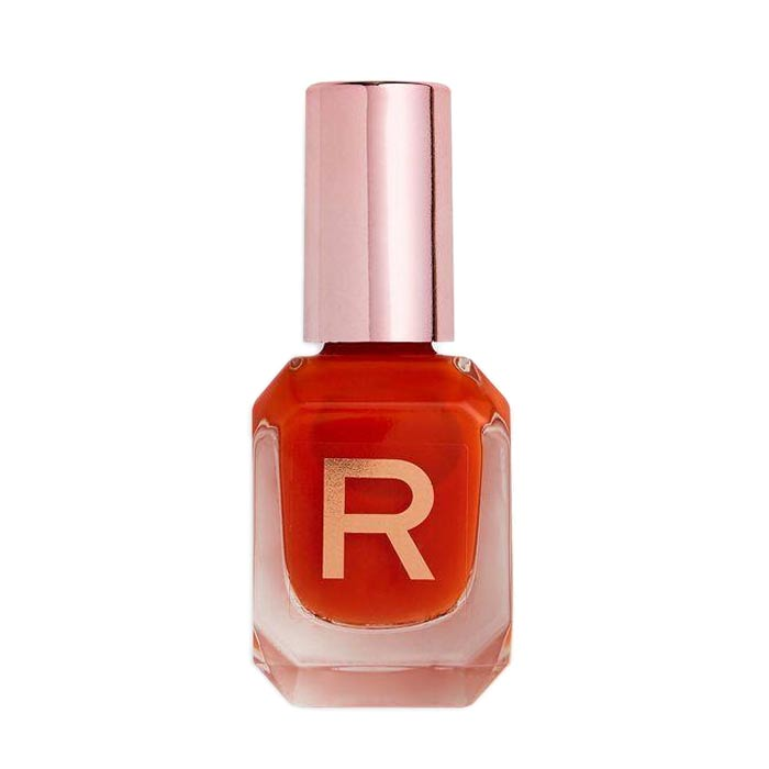 Swish Makeup Revolution High Gloss Nail Polish 10ml - Candy