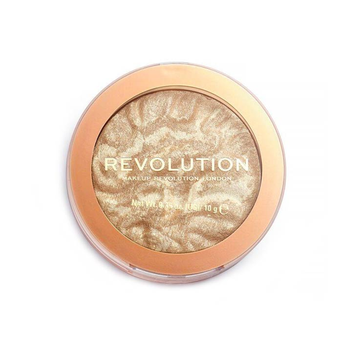 Makeup Revolution Highlighter Reloaded - Raise The Bar