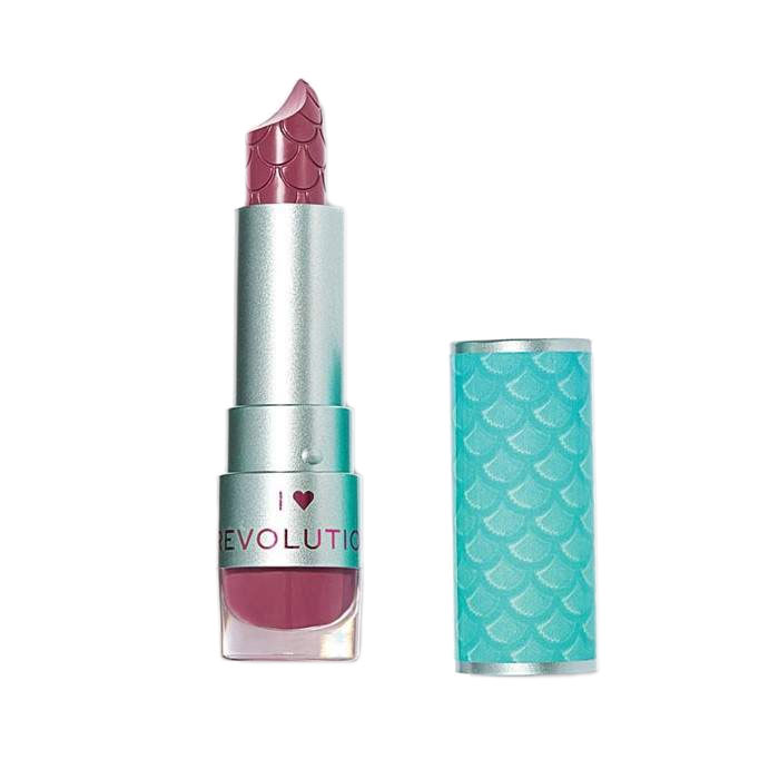 Makeup Revolution I Heart Mystical Mermaids Lipstick - Mythical Tale
