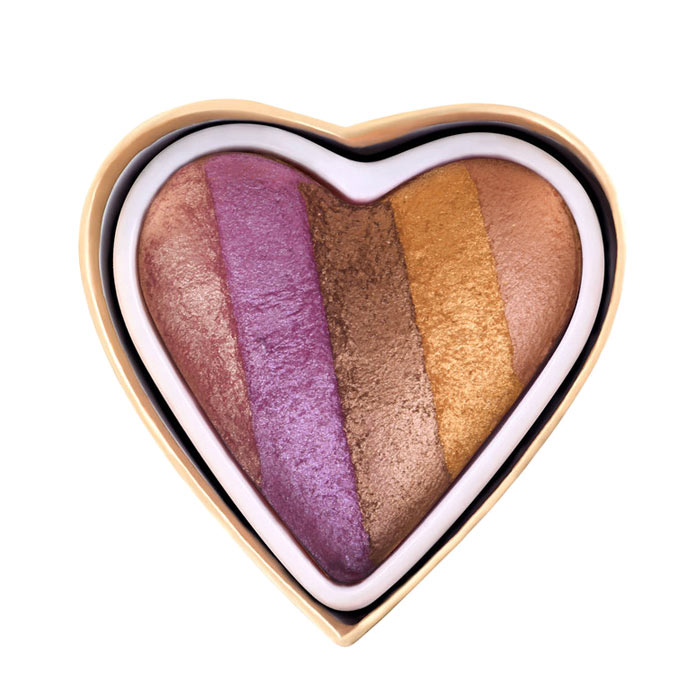 Makeup Revolution I Heart Revolution Dark Angel Highlighter
