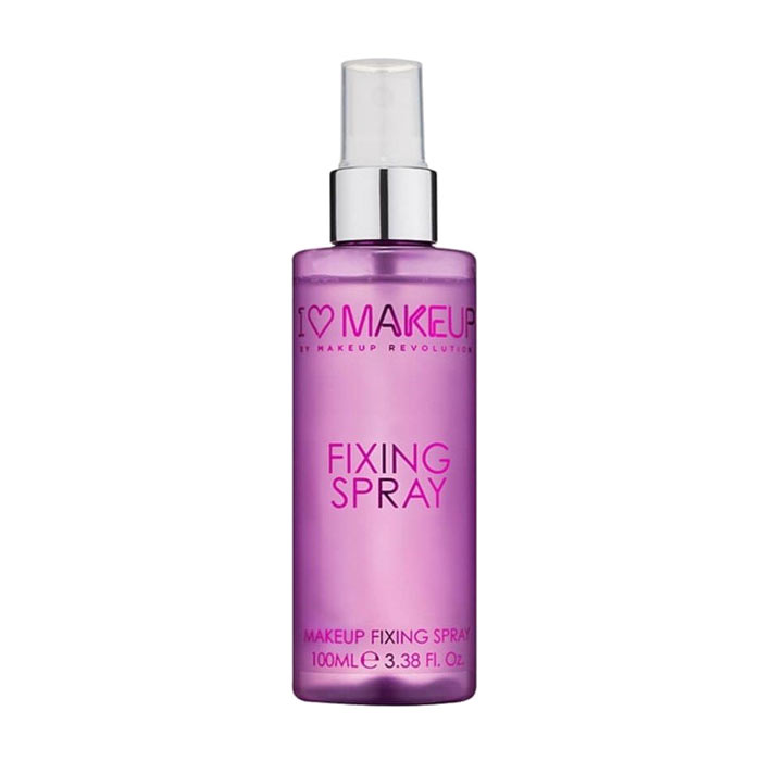 Makeup Revolution I Heart Revolution Fixing Spray