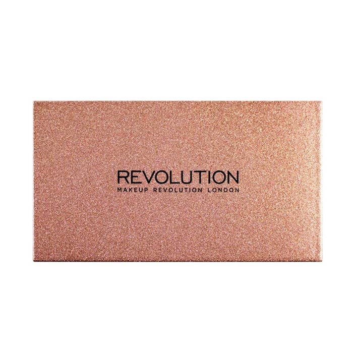 Makeup Revolution Life On The Dancefloor - Guest List