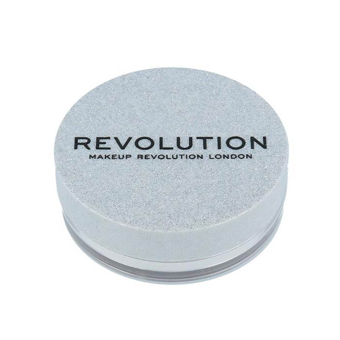 Makeup Revolution Precious Stone Loose Highlighter - Iced Diamond
