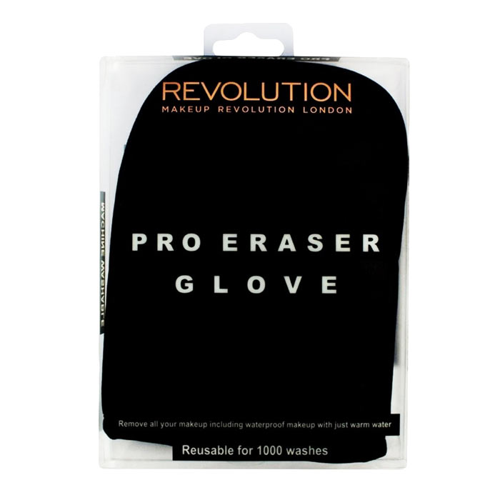 Makeup Revolution Pro Makeup Eraser Glove