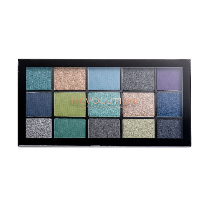 Makeup Revolution Reloaded Palette - Deep Dive