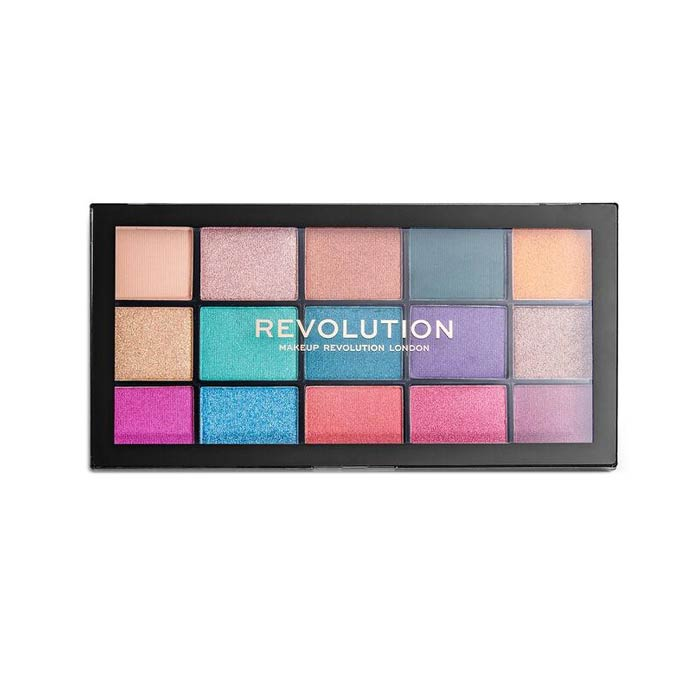 Makeup Revolution Reloaded Palette - Jewelled