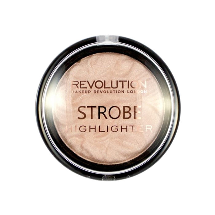 Makeup Revolution Strobe Highlighter - Radiant Lights