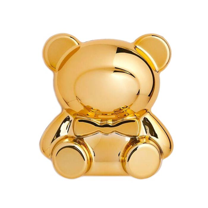 Makeup Revolution Toy Factory Teddy Bear Palette - Honey