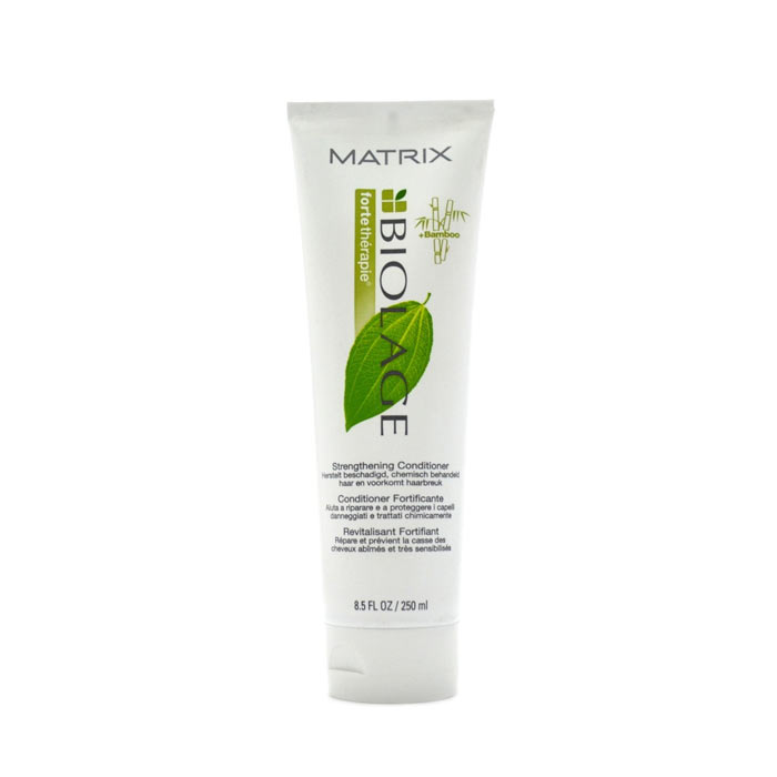 Matrix Biolage Fortetherapie Strengthening Conditioner 250ml