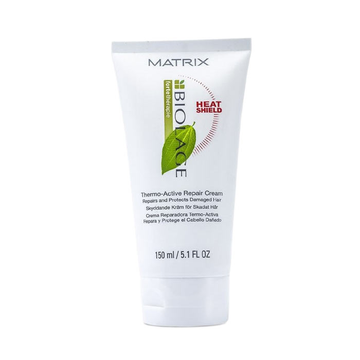 Matrix Biolage Fortetherapie Thermo Active Repair Cream 150ml