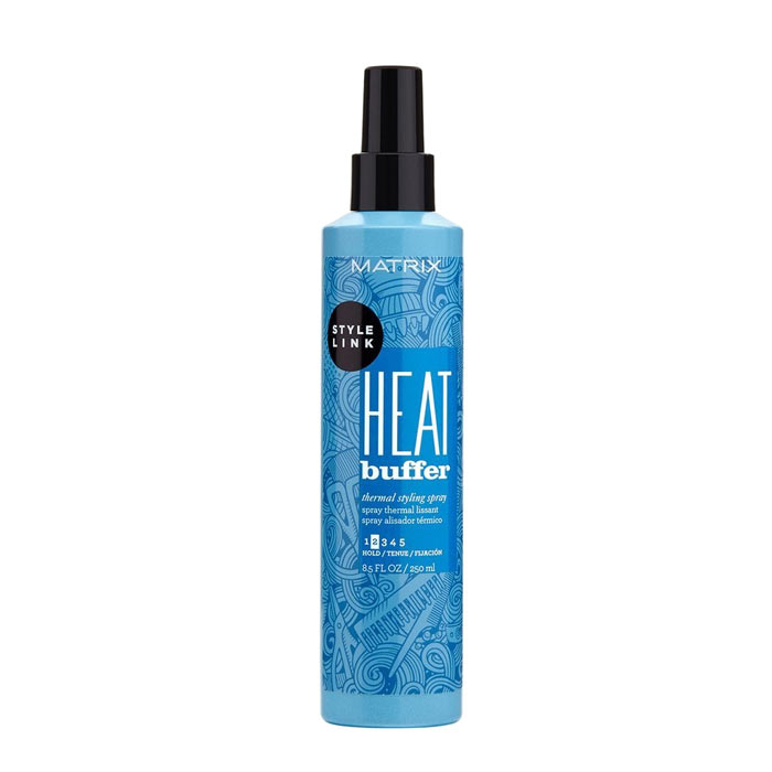 Matrix Style Link Heat Buffer Thermal Styling Spray 250ml