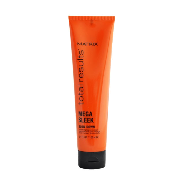 Matrix Total Results Mega Sleek Blow Down Creme 150ml