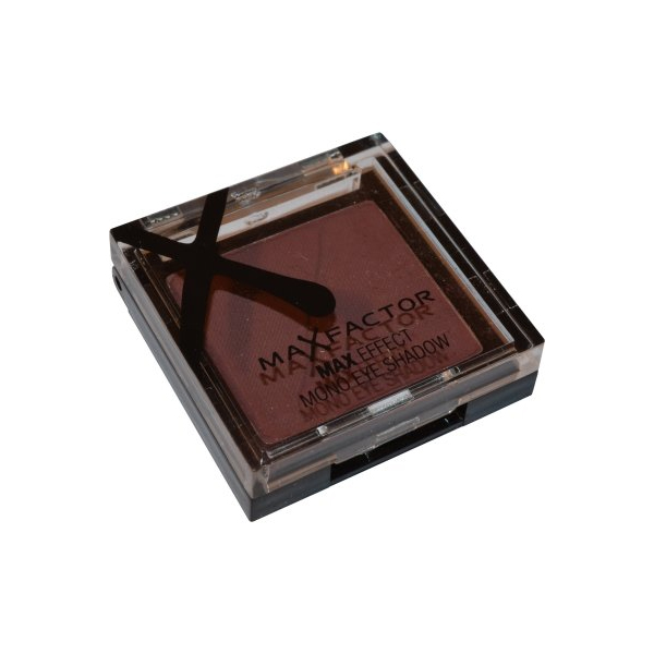 Max Effect Eyeshadow Dark Plum