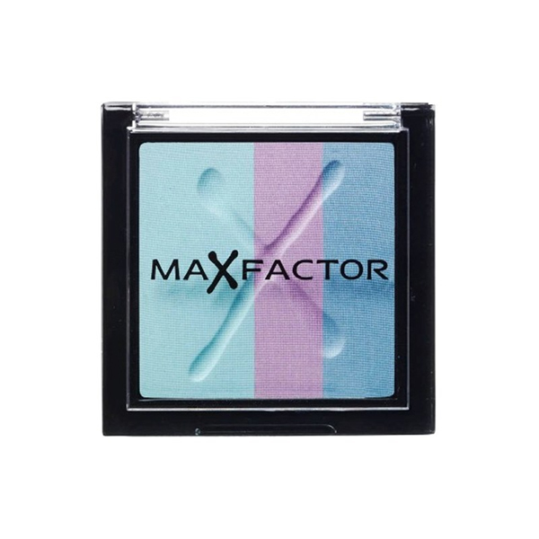 Max Effect Trio Eyeshadow Pajama Party
