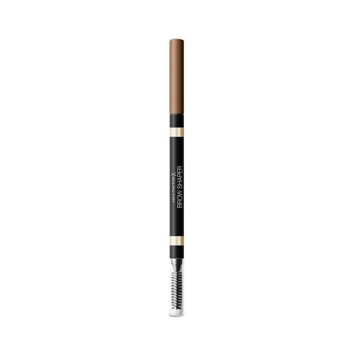 Max Factor Brow Shaper Eyebrow Pencil - 20 Brown