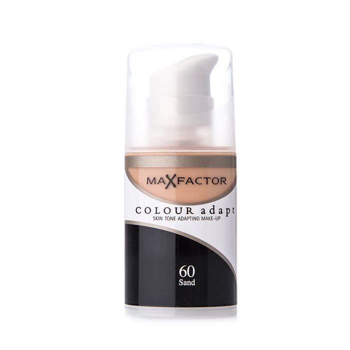 Max Factor Colour Adapt Foundation 60 Sand