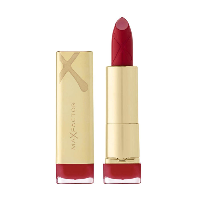 Max Factor Colour Elixir Lipstick - 715 Ruby Tuesday