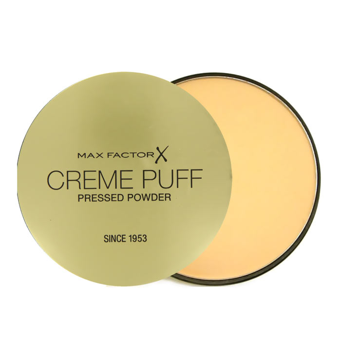 Max Factor Creme Puff 55 Candle Glow