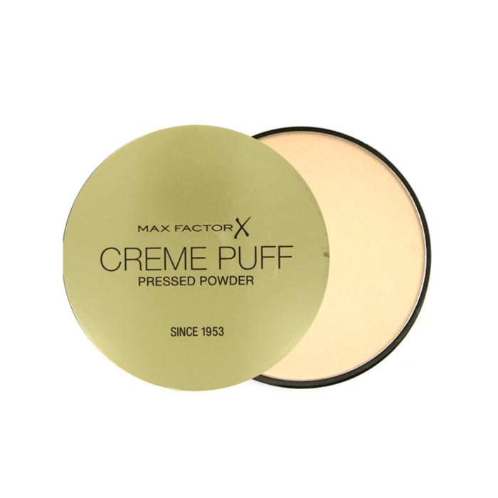 Max Factor Creme Puff 85 Light n Gay
