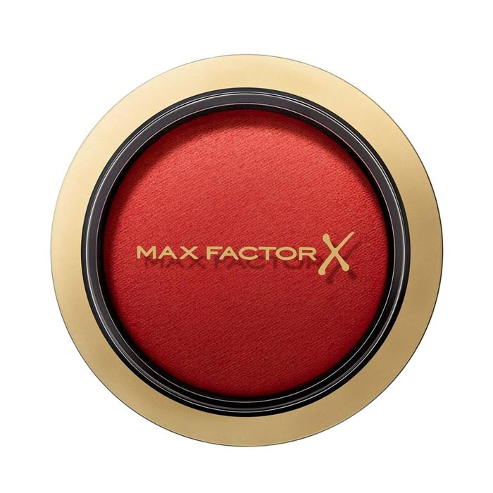 Max Factor Creme Puff Matte Blush - 35 Cheeky Coral