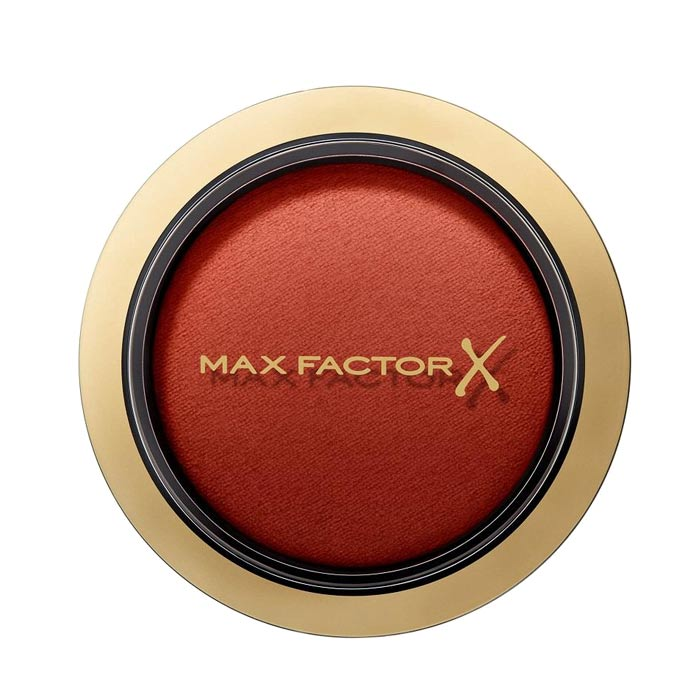 Swish Max Factor Creme Puff Matte Blush - 35 Cheeky Coral
