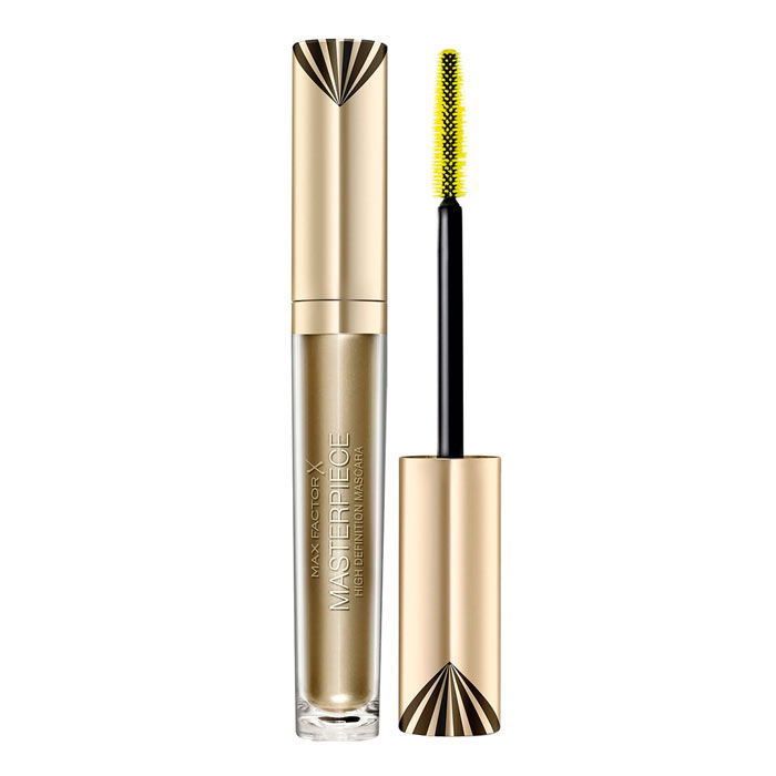 Max Factor Masterpiece Mascara Rich Black 4,5ml