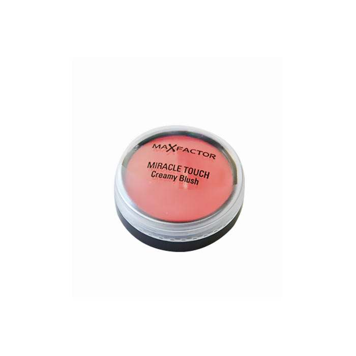 Max Factor Miracle Touch Creamy Blush 014 Soft Pink