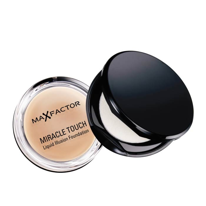 Max Factor Miracle Touch Foundation 070 Natural
