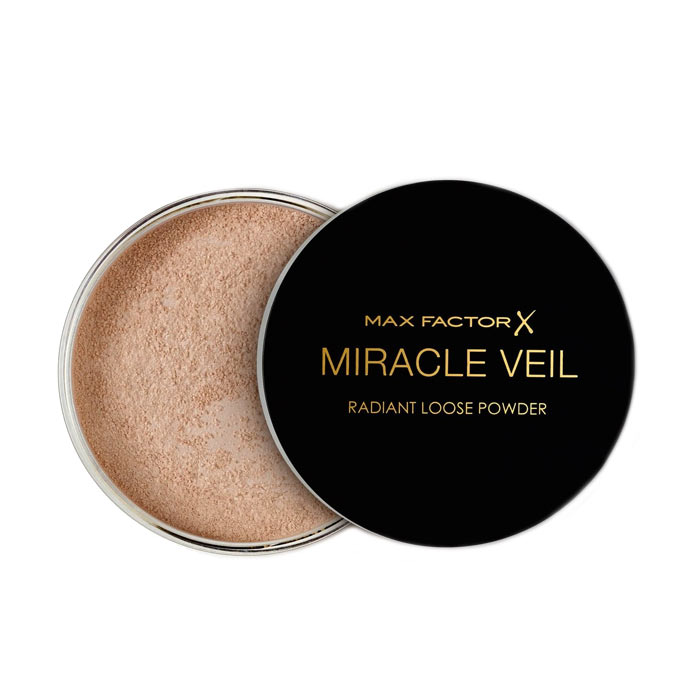 Max Factor Miracle Veil Radiant Loose Powder 4g