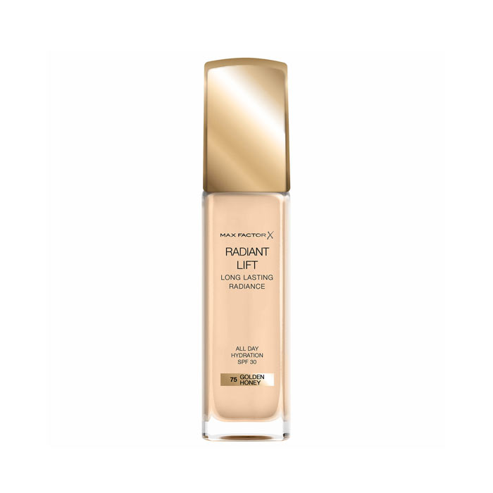 Max Factor Radiant Lift Foundation 30ml - 75 Golden Honey