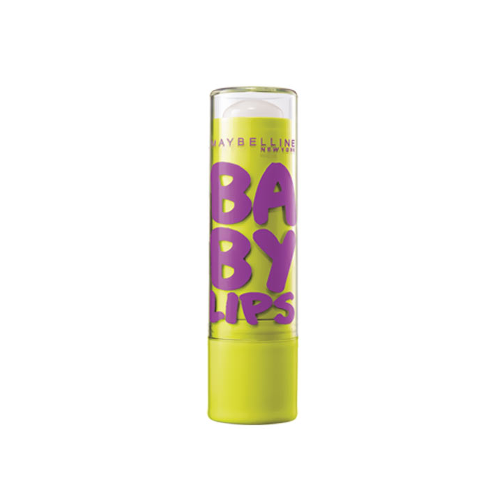 Maybelline Baby Lips Lip Balm Peppermint