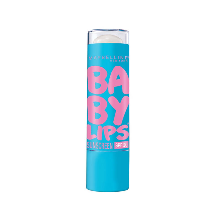 Maybelline Baby Lips Lip Balm Quenched
