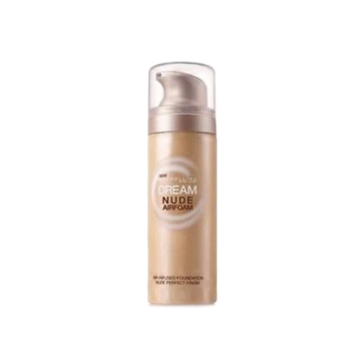 Maybelline Dream Nude Airfoam 040 Fawn 50ml