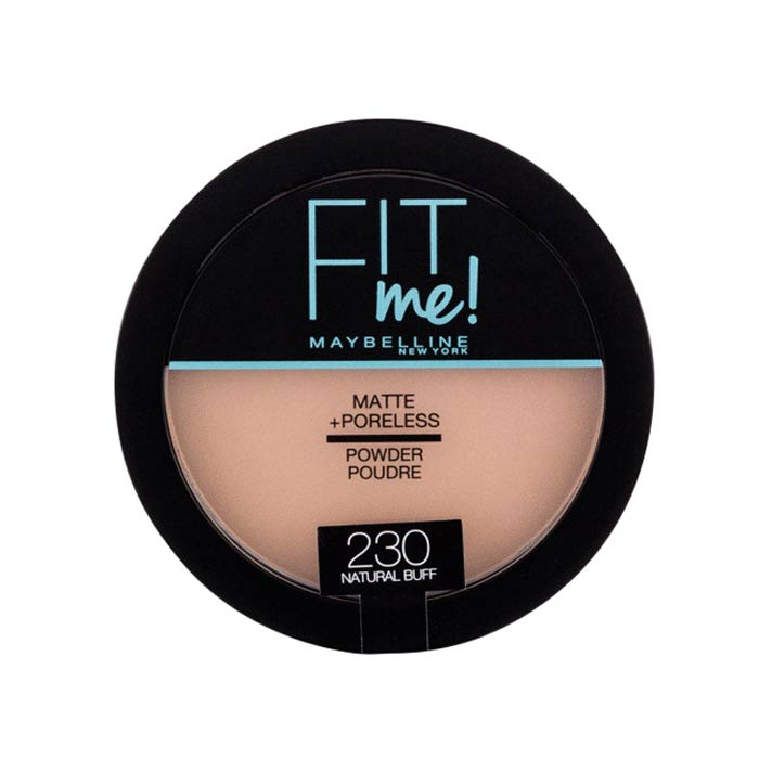 Maybelline Fit Me Matte + Poreless Powder - 230 Natural Buff