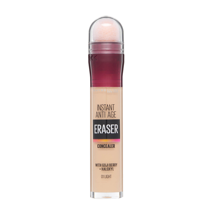 Maybelline Instant Anti Age Eraser Concealer - 01 Light