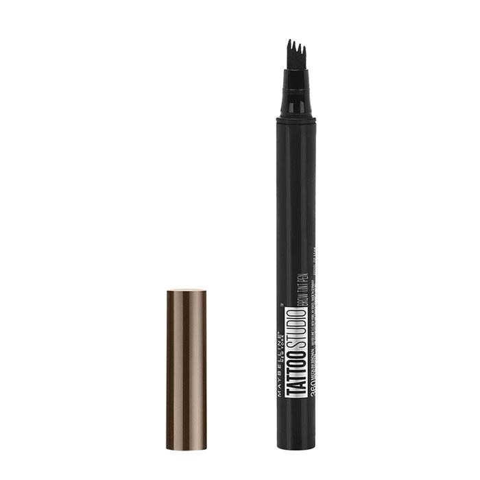 Maybelline Tattoo Brow Micro Pen Tint - 120 Medium Brown