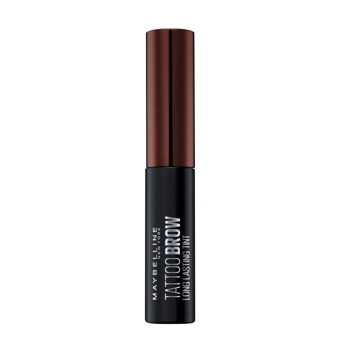 Maybelline Tattoo Brow Peel Off Tint Dark Brown