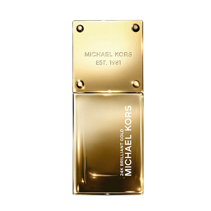 Michael Kors 24K Brilliant Gold Edp 30ml
