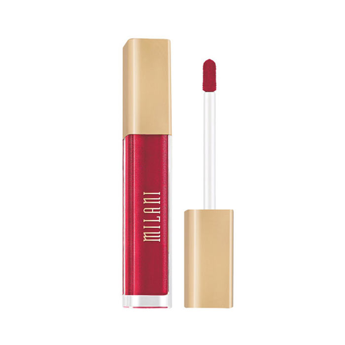 Milani Amore Matte Metallic Lip Creme - 06 Mattely In Love