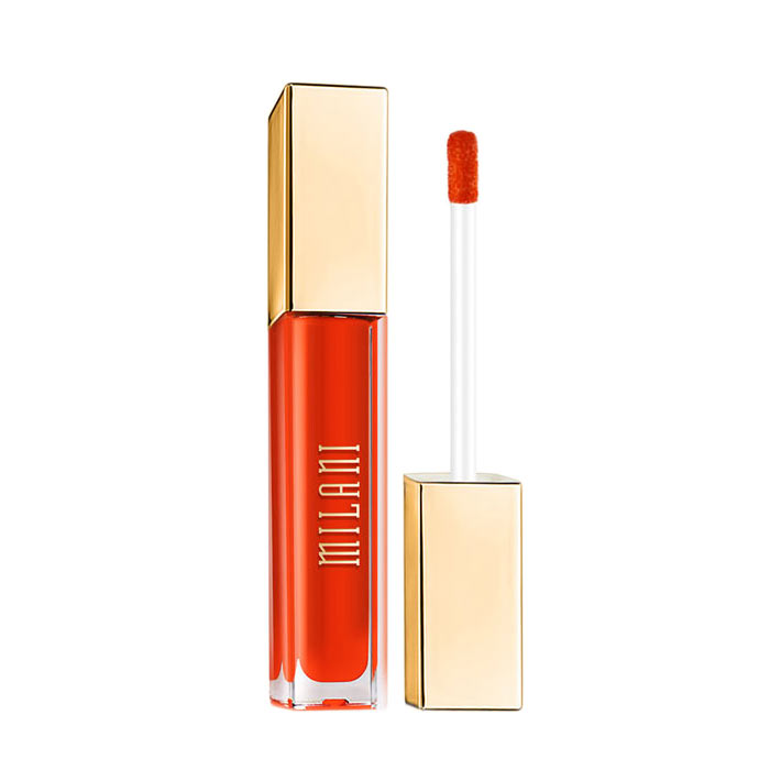 Milani Amore Matte Lip Cream - 21 Flame